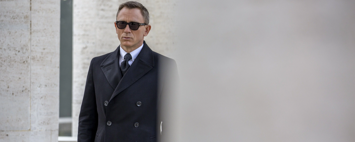 Bond, James Bond: 007, Ranked