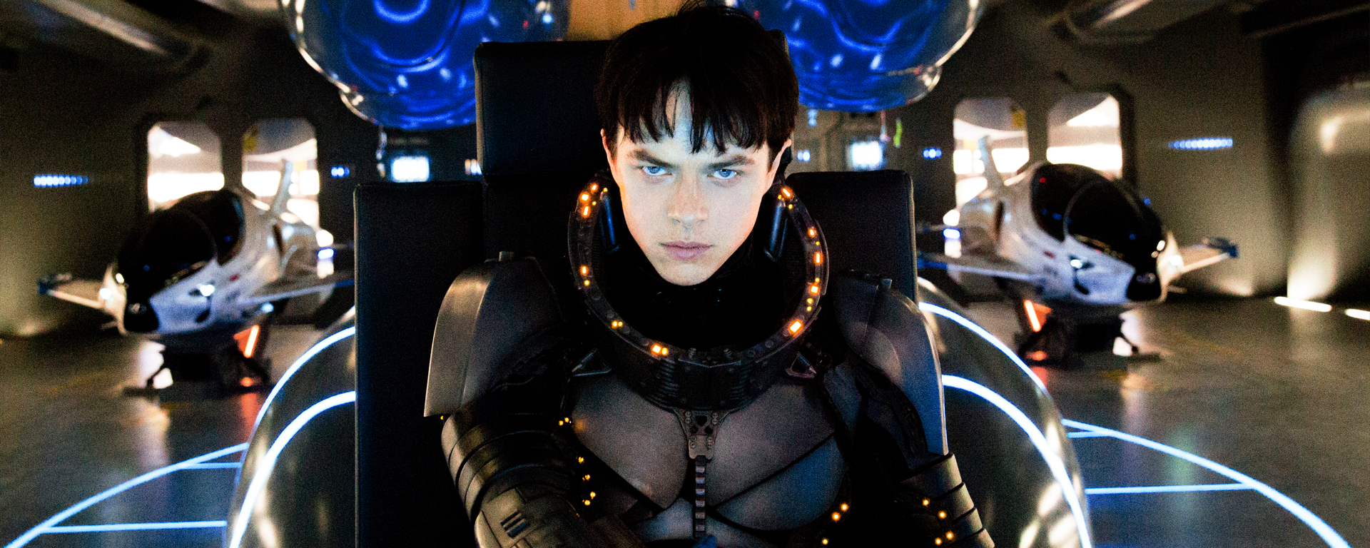 <em>Valerian and the City of a Thousand Planets</em>