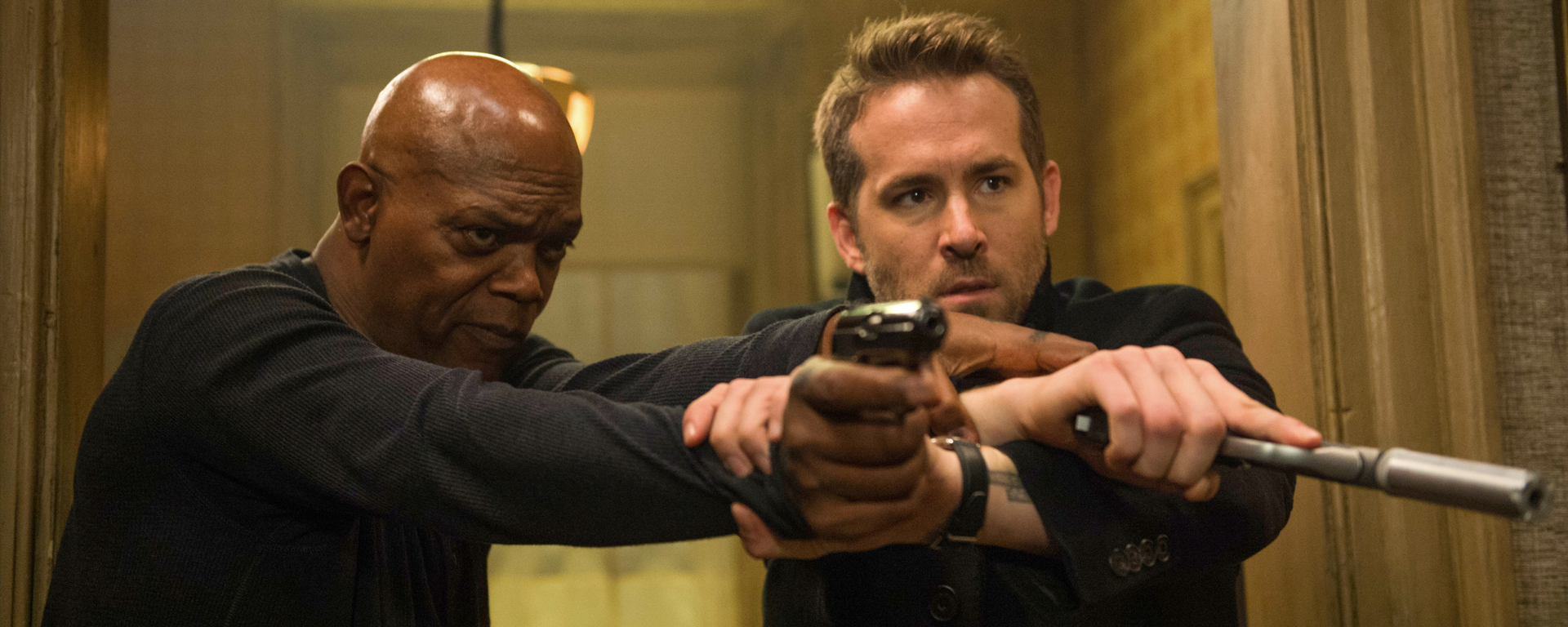 <em>The Hitman's Bodyguard</em>