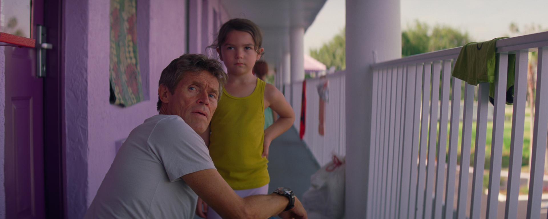 <em>The Florida Project</em>