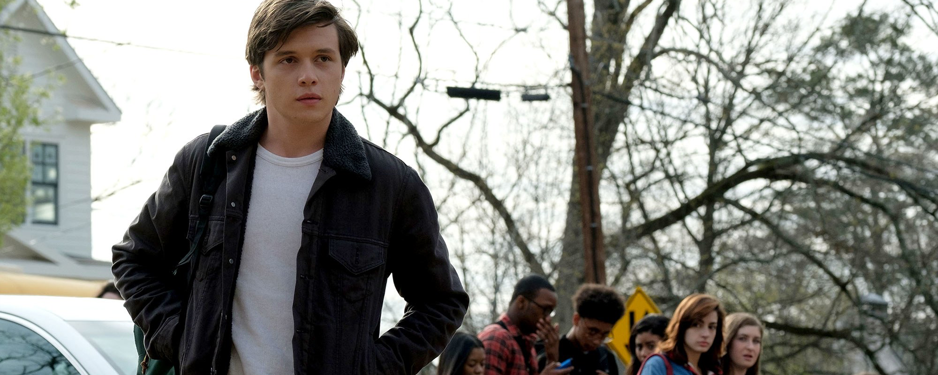 <em>Love, Simon</em>
