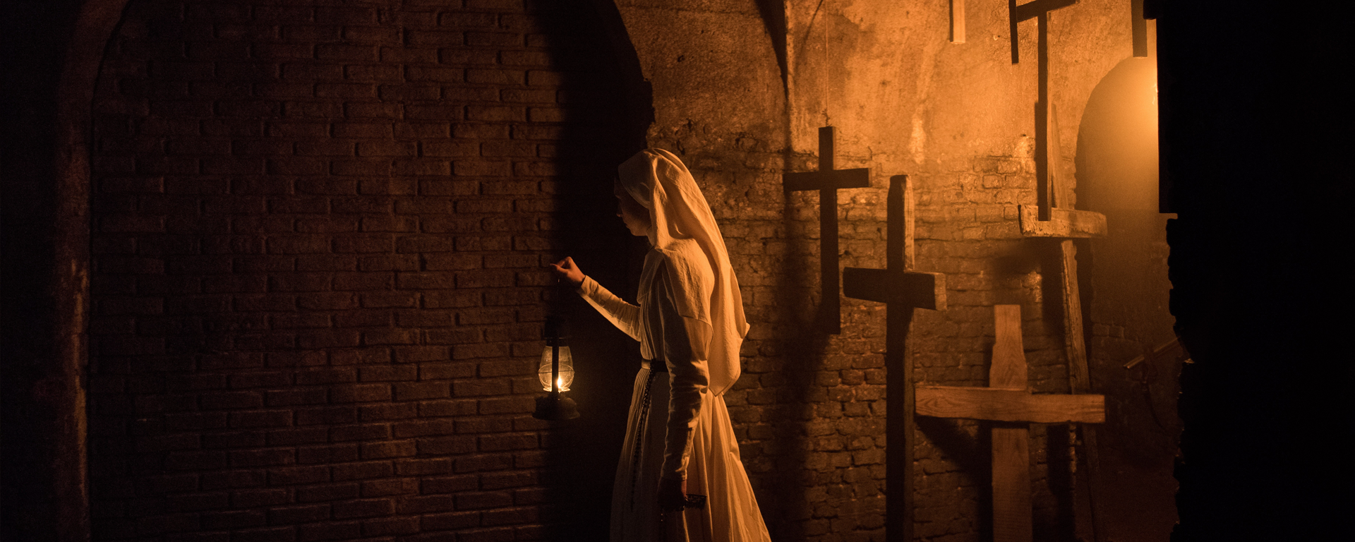 <em>The Nun</em>
