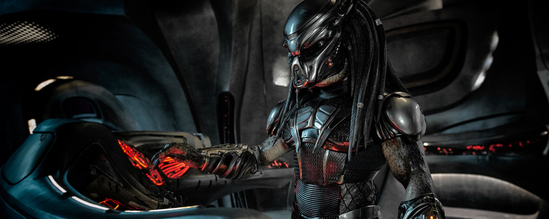 <em>The Predator</em>